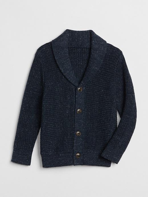 Shawl Cardigan Sweater by Gap