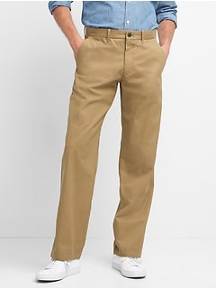 Original Khakis in Relaxed Fit