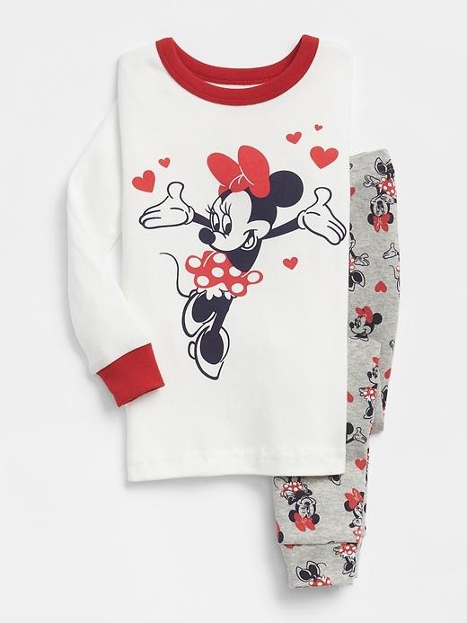 Baby Gap | Disney Minnie Mouse Pj Set by Gap