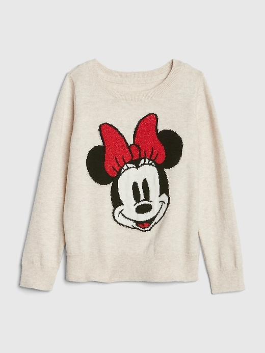 Baby Gap   Disney Minnie Mouse Sweater by Gap