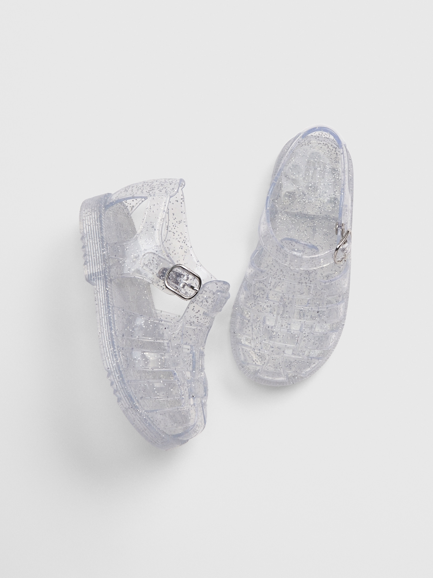ed2b37b8d933 Toddler Glitter Jelly Shoes