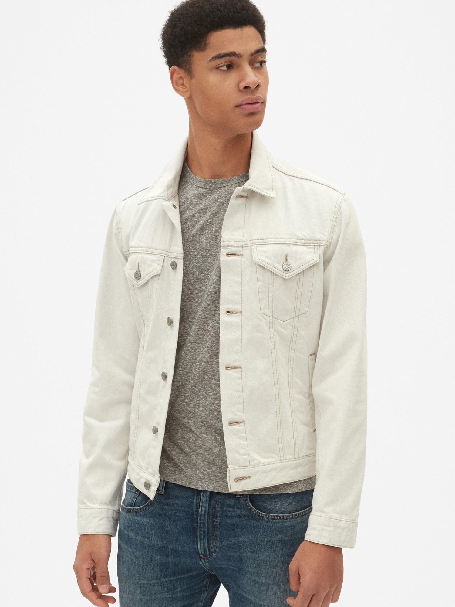 0148b95a9ef Icon Denim Jacket