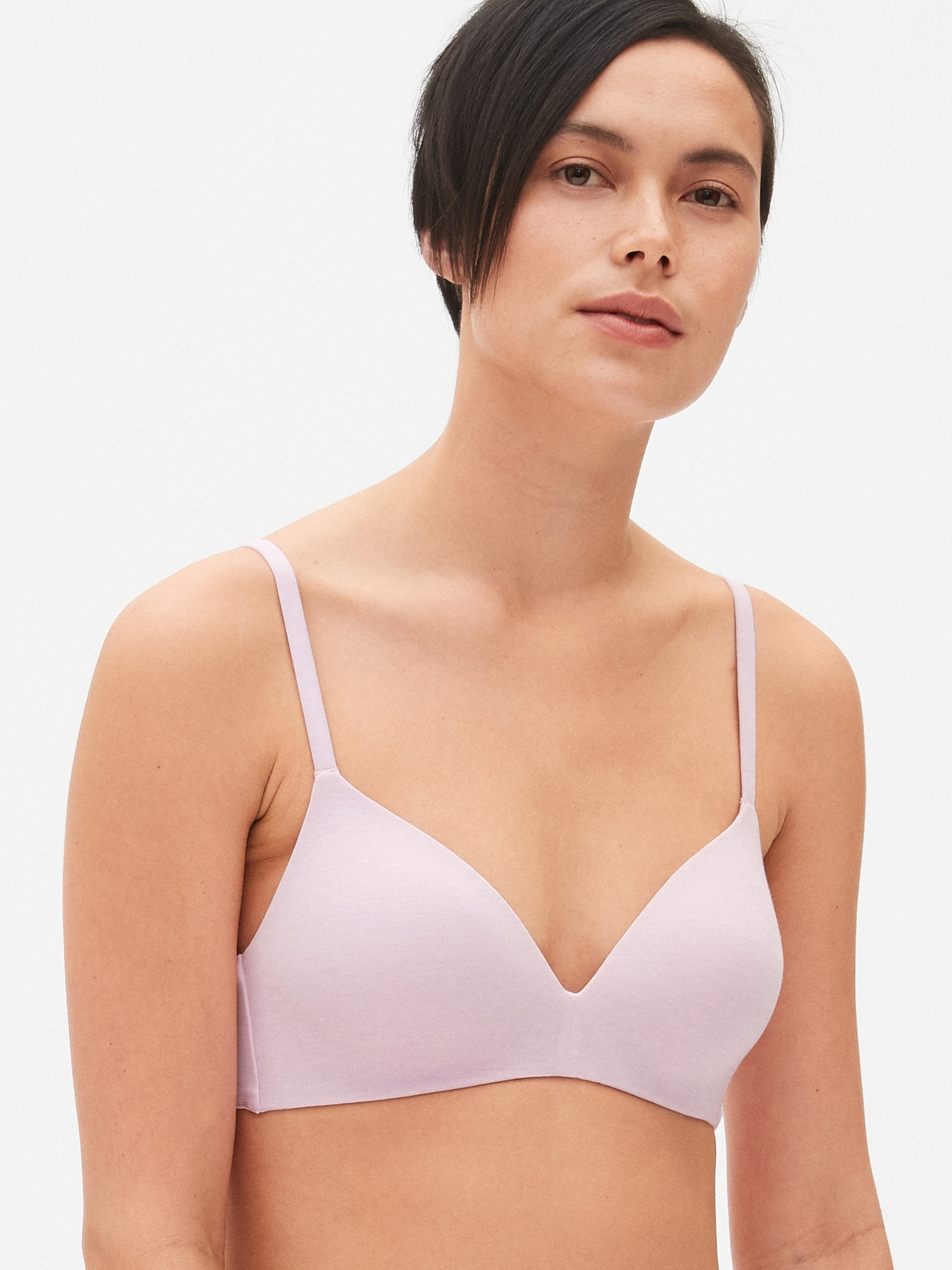 85860eecc2 Breathe Wireless Bra