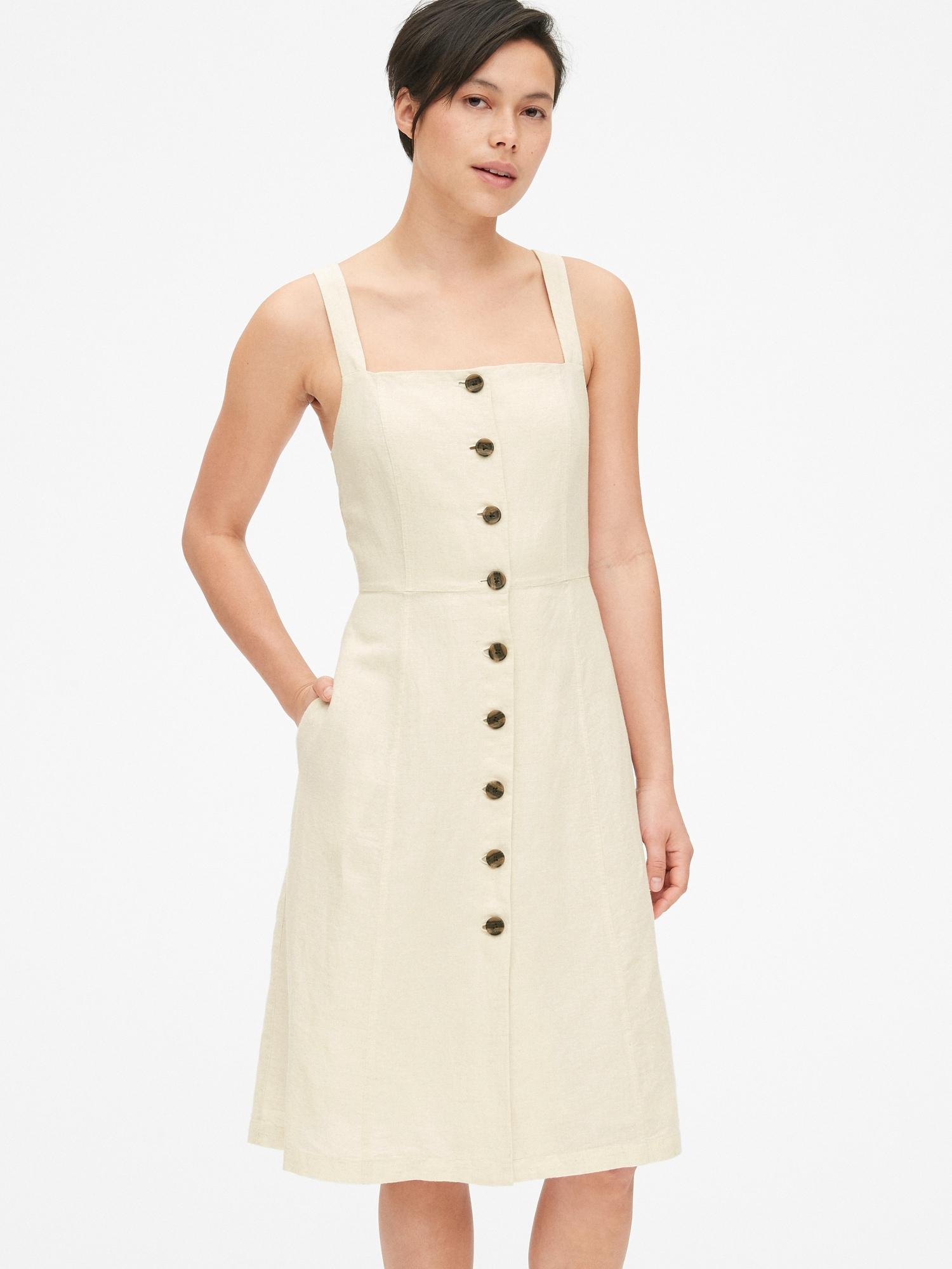 a376a7db4b0 Apron Dress