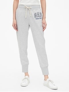 Gap Logo City Fleece Joggers
