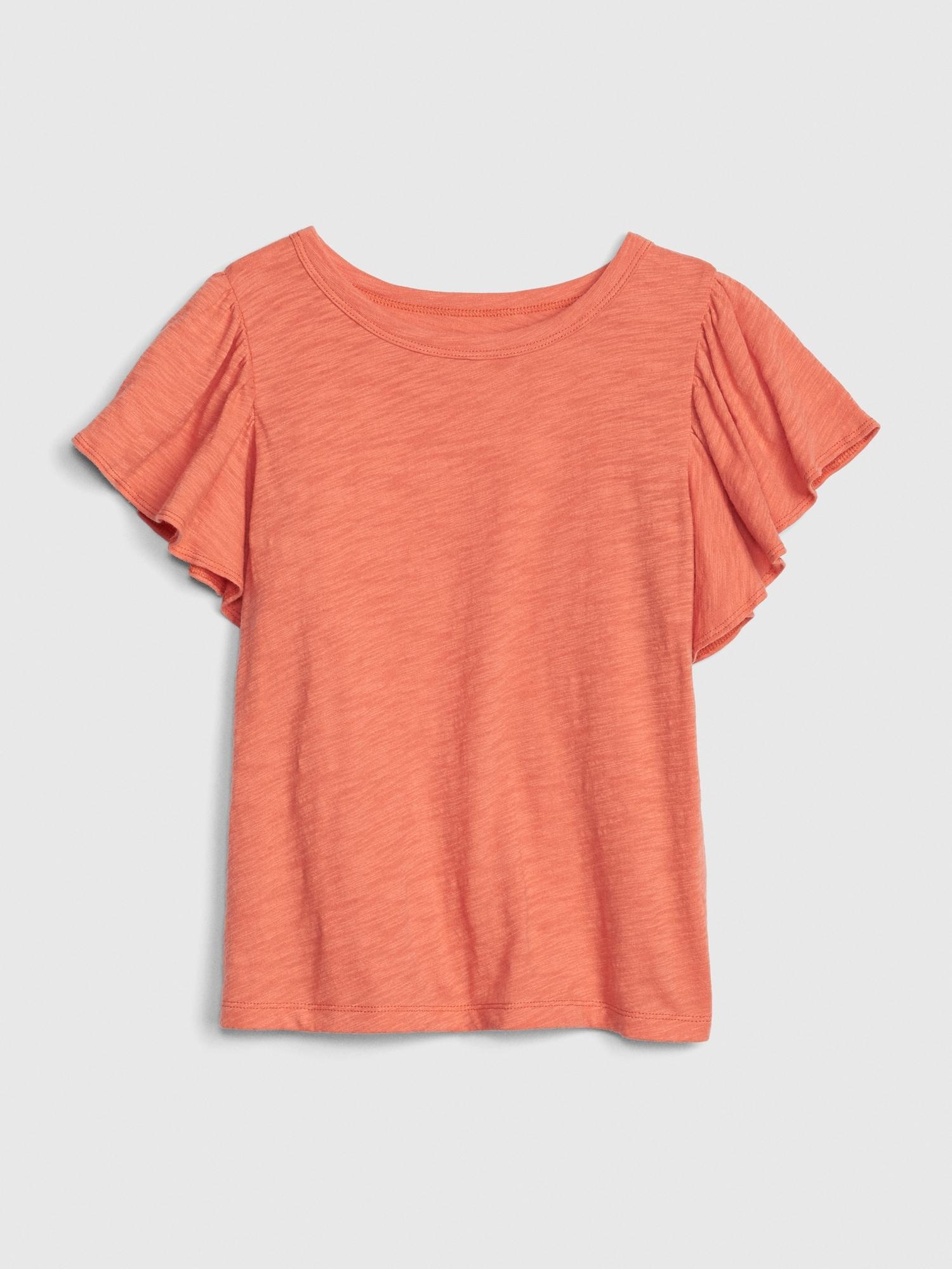 e83c5b1b8 Kids Flutter T-Shirt | Gap