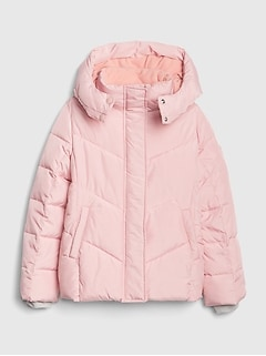Kids Cold Control Ultra Max Down Jacket
