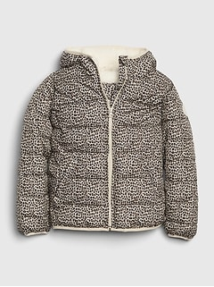 Kids ColdControl Max Puffer