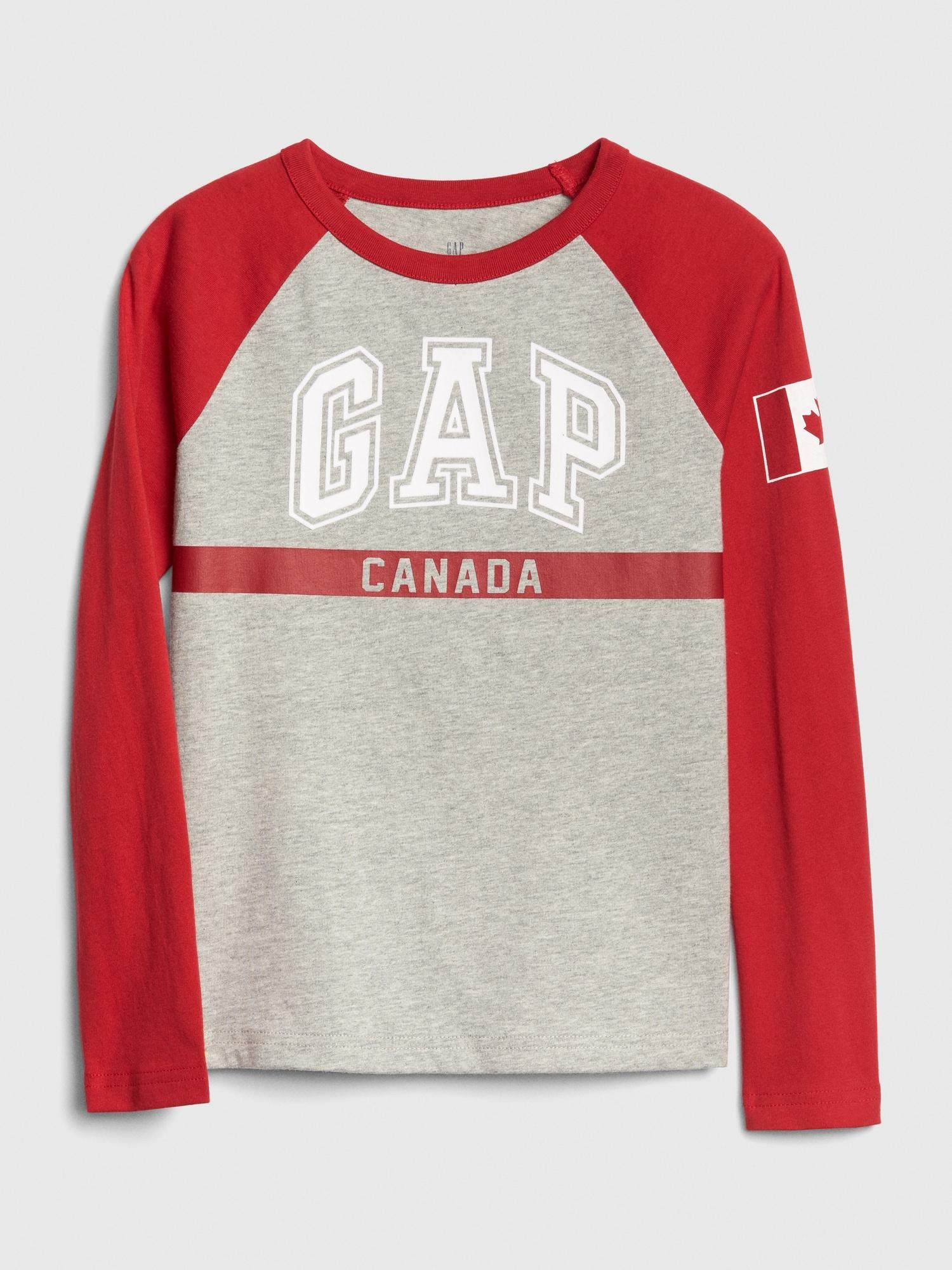 gap canada kids