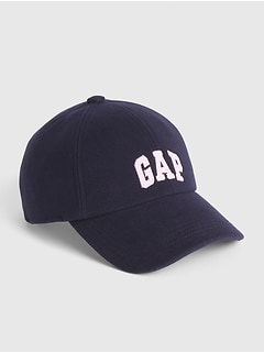 Casquette de base-ball en laine à logo Gap