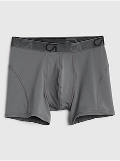 GapFit no-sweat boxer briefs