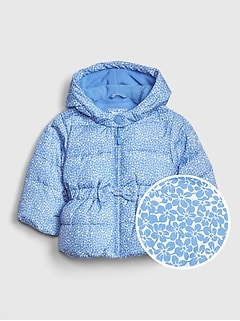 Baby ColdControl Max Puffer