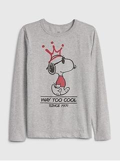 T-shirt à imprimé pour enfant