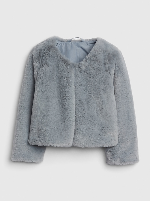 toddler-faux-fur-crop-jacket by gap