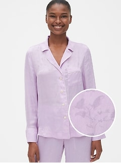 Dreamwell Satin Shirt