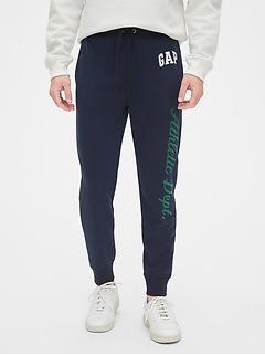Gap Logo Joggers