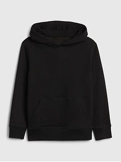 Kids Fleece Hoodie Sweatshirt
