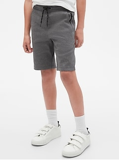 GapFit Tech Kids Pull-On Shorts