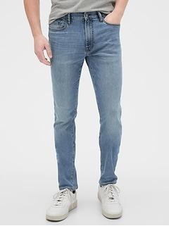 Wearlight Skinny Jeans with GapFlex
