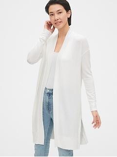 Softspun Cardigan Sweater