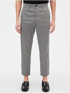 Khakis in Slim Fit with Gap Flex