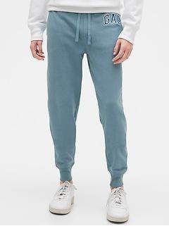 Pantalon d'entraînement à logo Gap