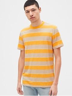 Softslub Crewneck T-Shirt