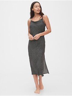 Dreamwell Satin Dress