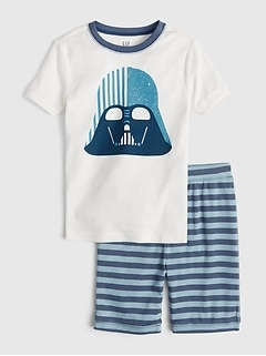 Kids | Star Wars™ Short PJ Set