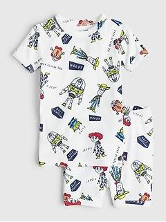 Pyjama Histoire de jouets babyGap