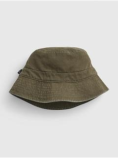 Kids Army Bucket Hat