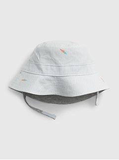 Baby Reversible Bucket Hat