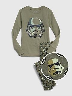 GapKids | Star Wars™ PJ Set