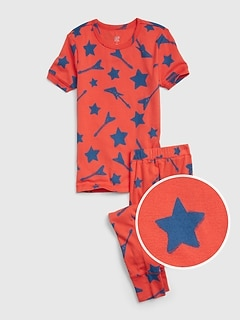 Kids Music PJ Set