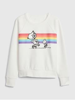 GapKids | Peanuts Sweatshirt