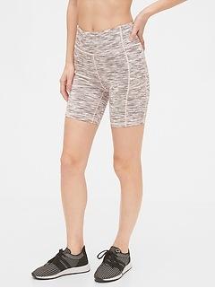GapFit Blackout Biker Shorts