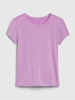 GapFit Kids Twist Top