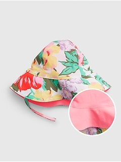 Baby Reversible Swim Hat