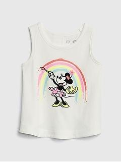 babyGap | Disney Minnie Mouse Tank
