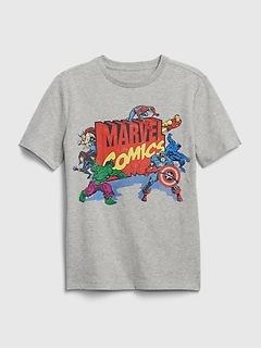 GapKids | Marvel Graphic T-Shirt