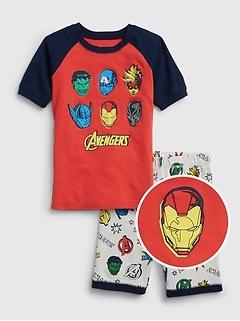 GapKids | Marvel PJ Set