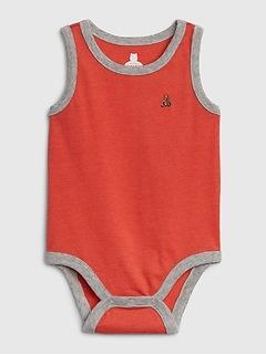 Cache-couche camisole Premiers essentiels pour bébé