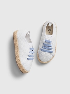 Toddler Lace Sneaker