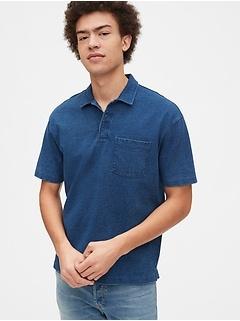1969 Premium Easy Polo Shirt
