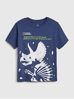 babyGap | National Geographic™ Graphic T-Shirt