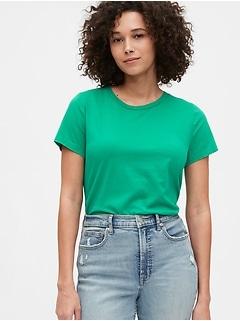 Vintage Crewneck T-Shirt