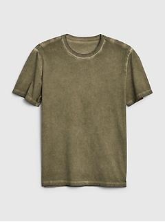 Sun Faded T-Shirt
