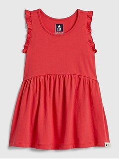Toddler Sleeveless Tunic