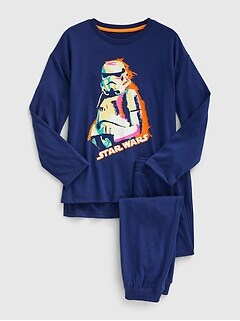 GapKids   StarWars™ Stormtrooper PJ Set
