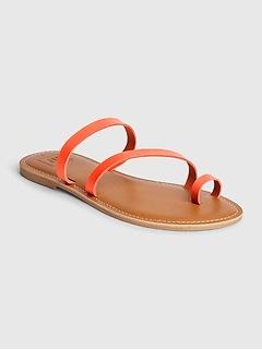 Thin Strap Sandals